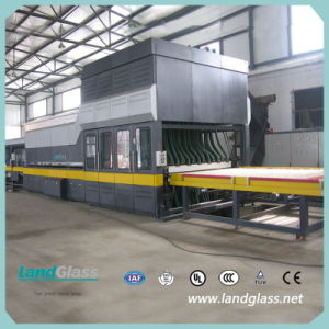 Landglass Flat and Bending Tempered Glass Making Machine pictures & photos