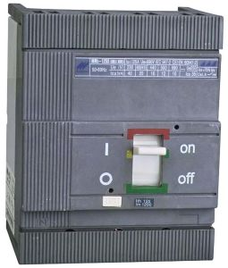 Mould Case Circuit Breaker pictures & photos