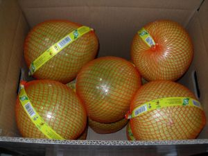 Fresh New Crop Honey Pomelo pictures & photos