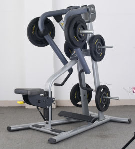 Precor Discovery / Fitness Machine Seated DIP (SE05) pictures & photos