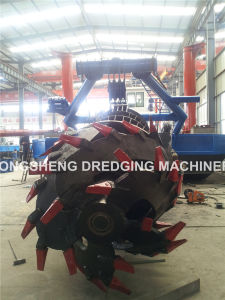Hydraulic Cutter Suction Dredger (CSD 150) pictures & photos