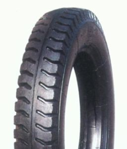 Motorcycle Tyre (400-12)