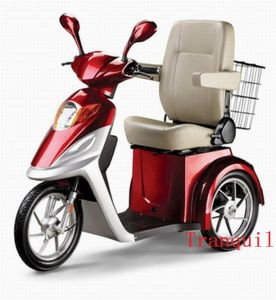 Electric Mobility Scooter (AG-04)