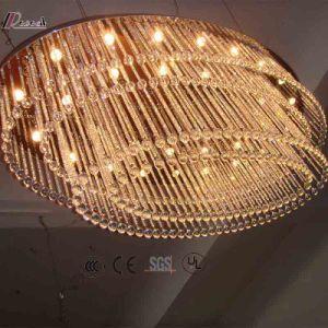 Hotel Project K9 Chandelier Light for Decoration (BLX-300) pictures & photos