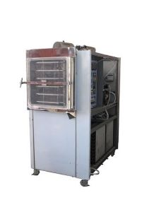 Lyophilizer Vacuum Freeze Drying Machine (GLZY0.2-0.5) pictures & photos