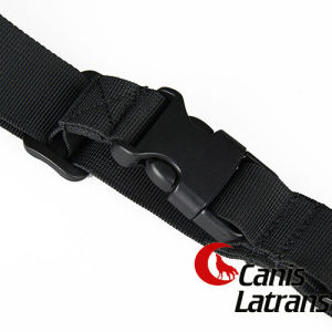Tactical Airsoft Rifle Gun Triple Point Sling Weapon Slings Cl13-0006 pictures & photos