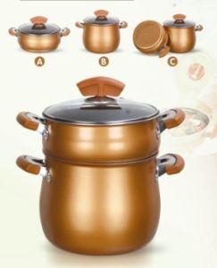 Aluminum Cookware Set (Saucepot)(EG-KW022)