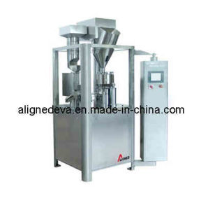 Fully Automatic Capsule Filling Machine (NJP 400) pictures & photos