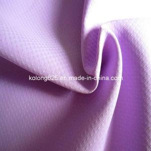 50d*50dpolyester Spotjacquard Pongee Fabric (SKP-0365)