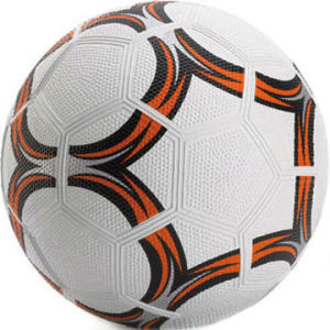 Soccer Ball in Various Designs