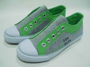 Kid′s Shoes (SM-K158)