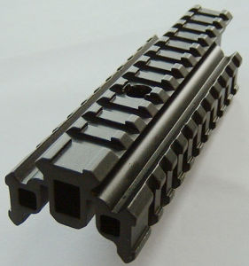 Rifle Mount (EB100)