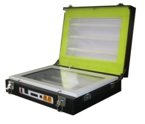 PCB UV Exposure Machine (UV260D) pictures & photos
