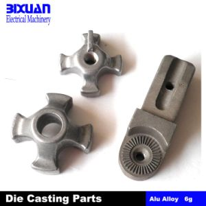 Aluminum Die Casting Part (BIXDIC2011-11) pictures & photos