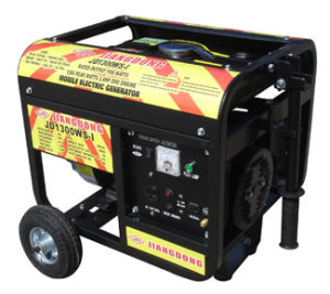 Gasoline Generators (JD1200-1300) pictures & photos