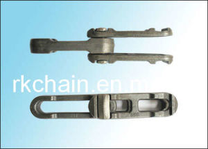 Drop Rivetless Chain Link (X698) pictures & photos