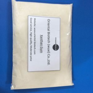80 Mesh Xanthan Gum with High Quality pictures & photos