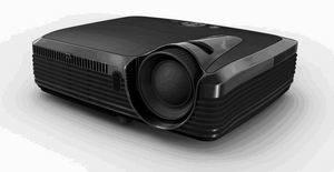 3D Ready DLP Projector Native 1024x768 HDMI Input (YS-500HD)