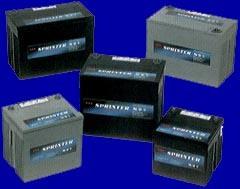 Battery International Logistics