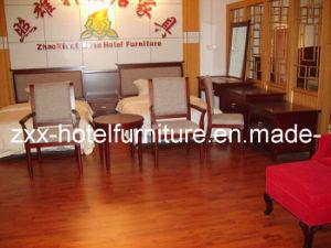 Standard Hotel Bedroom Set Furniture (A2011)