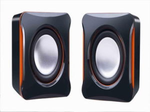 Mini Speaker Used for Desktop (A-011)