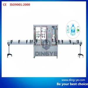 Automatic 5L Bottle Filling and Capping Machine pictures & photos