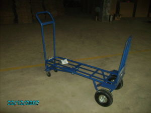 Hand Trolley (HT3166) pictures & photos