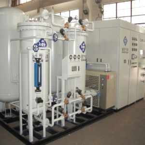 SGS Approved High Purity Nitrogen Process Gas System