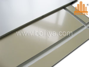 Aluminum Composite Panel Fireproof / Incombustible pictures & photos