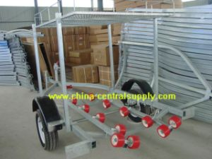 4.3m Jet Ski Trailer CT0065B pictures & photos