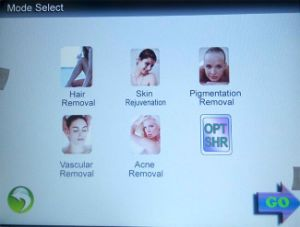 Shr Multi-Function Beauty Machine Hair Removal Skin Rejuvenation ND YAG Laser Tattoo Removal pictures & photos