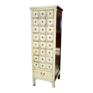 Furniture Antique Medicine Cabinet (LWA322) pictures & photos