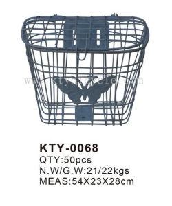 Bike Basket (KTY-0068)