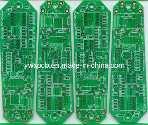 Double Sided Fr4 Immersion Gold PCB