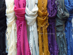 Fashion Triangle Scarf (FY-F039B)