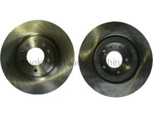 Brake Rotors for Cars