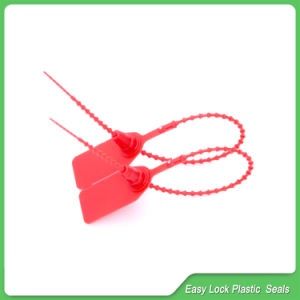 Safety Plastic Seal One Time Lock Seal (JY250B) pictures & photos