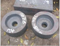 Forging Cylinder For Punching Machine and Hydraulic Pressing Machine pictures & photos