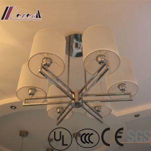 Decorative Six Lights Lantern Shape Metal Ceiling Lamp pictures & photos