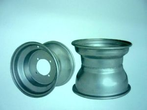 Wheel Rims (AHUB-10R-1)
