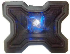 Laptop Cooling Fan Pad (N14)