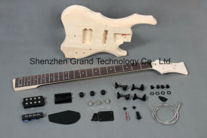 Wholesales High Quality Electric Guitar Bass DIY Kit (A38) pictures & photos