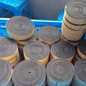 Adhesive NBR Foam for Gasket and Sealing pictures & photos