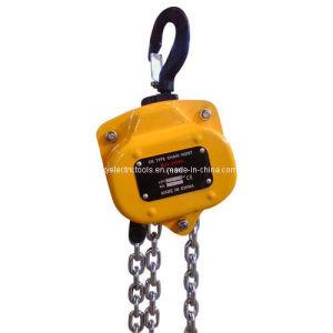 Chain Hoist (HSZ-A0.5-10)