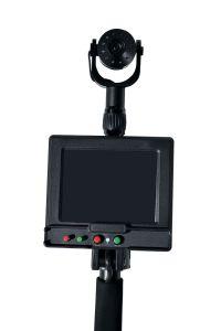 Fuyuda Handheld Video Vehicle Inspection Instrument Portable Under Vehicle Scanning System Surveillance System pictures & photos