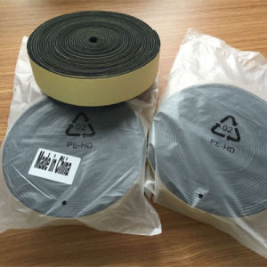 NBR PVC Foam Tape with Adhesive for Sealing pictures & photos