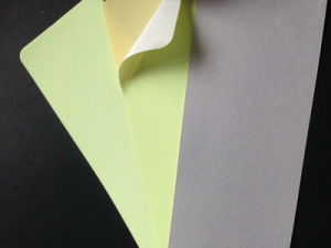 Advertising Printable Reflective Sheeting (DF177C14090513)