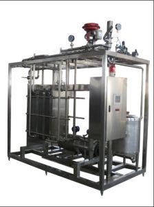 Pasteurizing Sterilizer