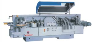 R6 Pre-Milling Full Automatic Edge Banding Machine