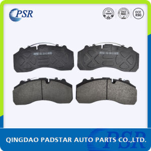 High Quality Disc Truck Brake Pads with ECE-90 Certification Wva29087 pictures & photos